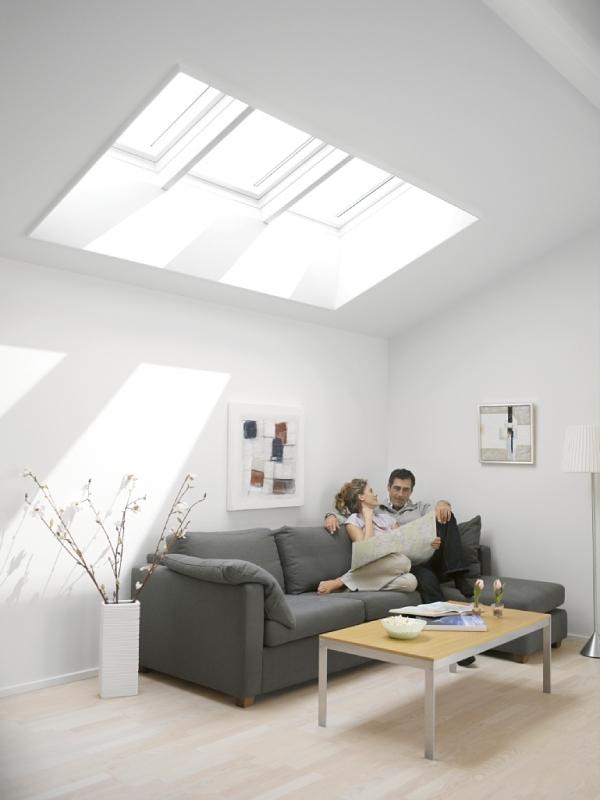 Scopri perche 39 scegliere una finestra da tetto velux for Velux tetto in legno
