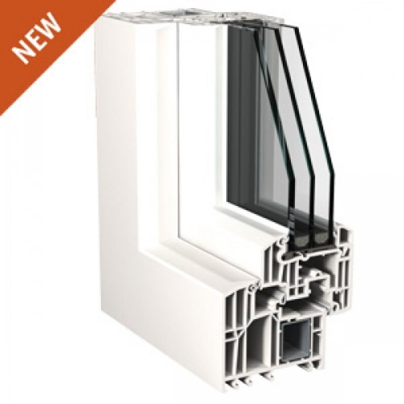 Finestre per le esigenze piu 39 moderne porte e finestre - Finestre triplo vetro ...