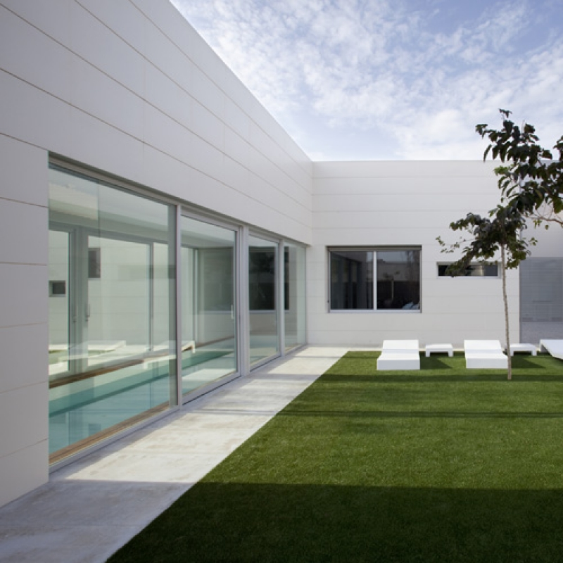 Porte finestre alzanti scorrevoli finstral elevata maneggevolezza ottimo comfort - Ferramenta per finestre scorrevoli ...