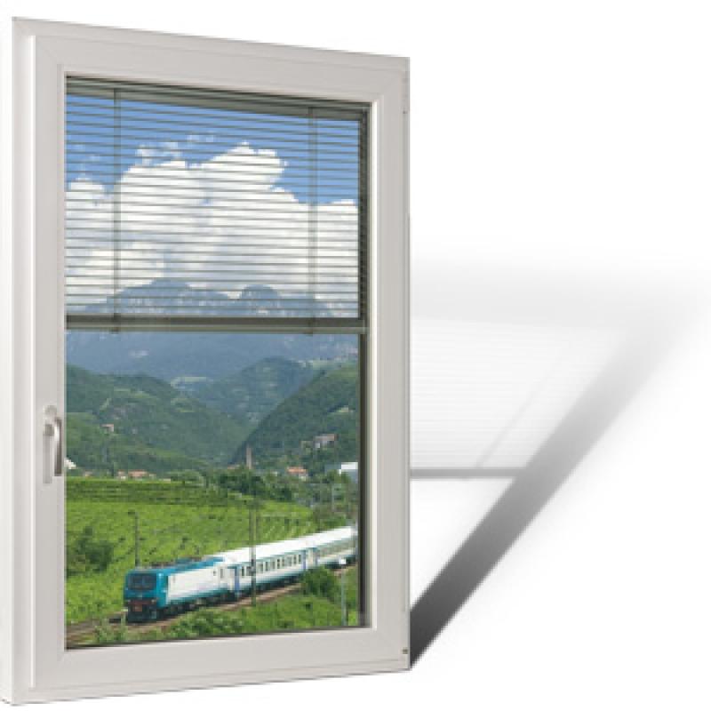Finstral infissi in pvc e pvc alluminio e finestre ad elevato isolamento acustico - Finestre isolamento acustico ...